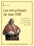 Les encycliques de Jean XXIII