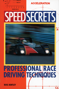 Speed Secrets: Professional Race Driving Techniques