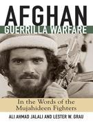 Afghan Guerrilla Warfare