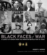 Black Faces of War