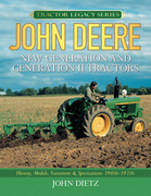 John Deere New Generation and Generation II Tractors