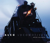 Alco Locomotives