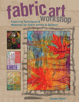 Fabric Art Workshop