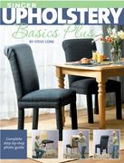 Singer Upholstery Basics Plus