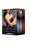 Blood Blade Sisters Series