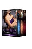 Blood Blade Sisters Series