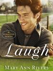 Laugh (The Burnside Series): A Loveswept Contemporary Romance