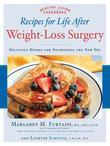 Recipes for Life After Weight-Loss Surgery