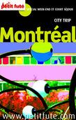 Montréal 2014 City trip Petit Futé (avec cartes, photos + avis des lecteurs)