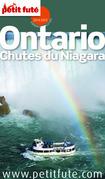 Ontario - Chutes du niagara 2014-2015 Petit Futé (avec cartes, photos + avis des lecteurs)
