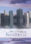 De retour de kostanaï