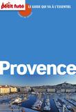 Provence 2014 Carnet de voyage Petit Futé (avec cartes, photos + avis des lecteurs)