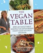 The Vegan Table