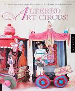 Altered Art Circus