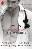 When Honey Got Married Bundle