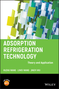 Adsorption Refrigeration Technology: Theory and Application