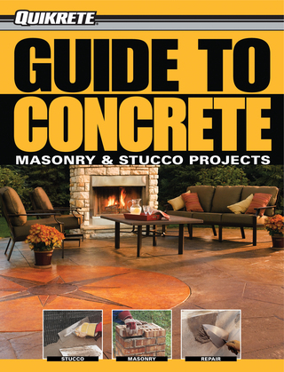 Guide to Concrete