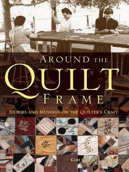 Around the Quilt Frame