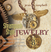 Steampunk Style Jewelry