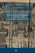 Barotti a Rma