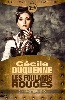Mastermind - Les Foulards Rouges - Saison 1 - Épisode 5