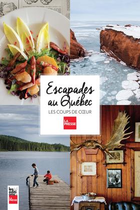 Escapades au Québec
