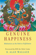 Genuine Happiness: Meditation as the Path to Fulfillment