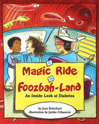 A Magic Ride in Foozbah-Land