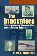 The Innovators: The Engineering Pioneers Who Transformed America