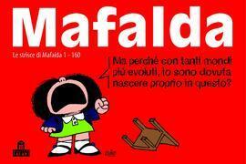Mafalda Volume 1