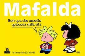 Mafalda Volume 3