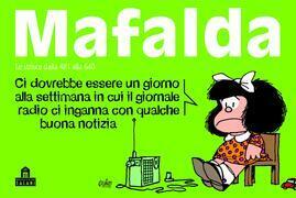 Mafalda Volume 4
