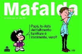 Mafalda Volume 5