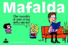 Mafalda Volume 6