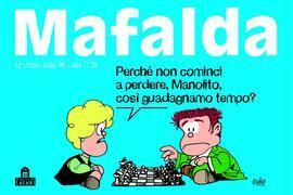 Mafalda Volume 7