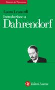 Introduzione a Dahrendorf