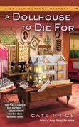 A Dollhouse to Die For