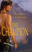 Heather Grothaus - The Champion