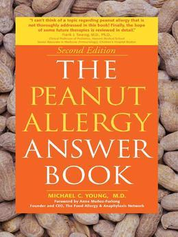 causes and solutions of peanut allergies essay