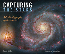 Capturing the Stars: Astrophotography by the Masters