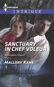 Sanctuary in Chef Voleur