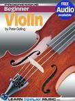 Violin Lessons for Beginners: Teach Yourself How to Play Violin (Free Audio Available)