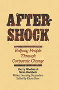 Aftershock: Helping People Through Corporate Change
