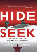 Hide and Seek: The Untold Story of Cold War Naval Espionage