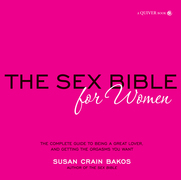 Sex Bible for Women