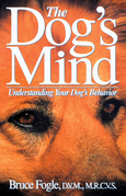 The Dog's Mind: Understanding Your Dog's Behavior