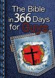 The Bible in 366 Days for Guys (eBook)