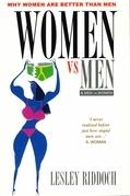 Men Vs Women & Women Vs Men
