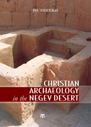 Christian Archaeology in the Negev Desert