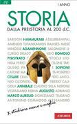 Storia. Dalla preistoria al 200 d.C.